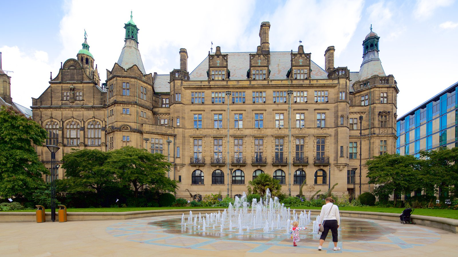 People Pictures: View Images of Sheffield