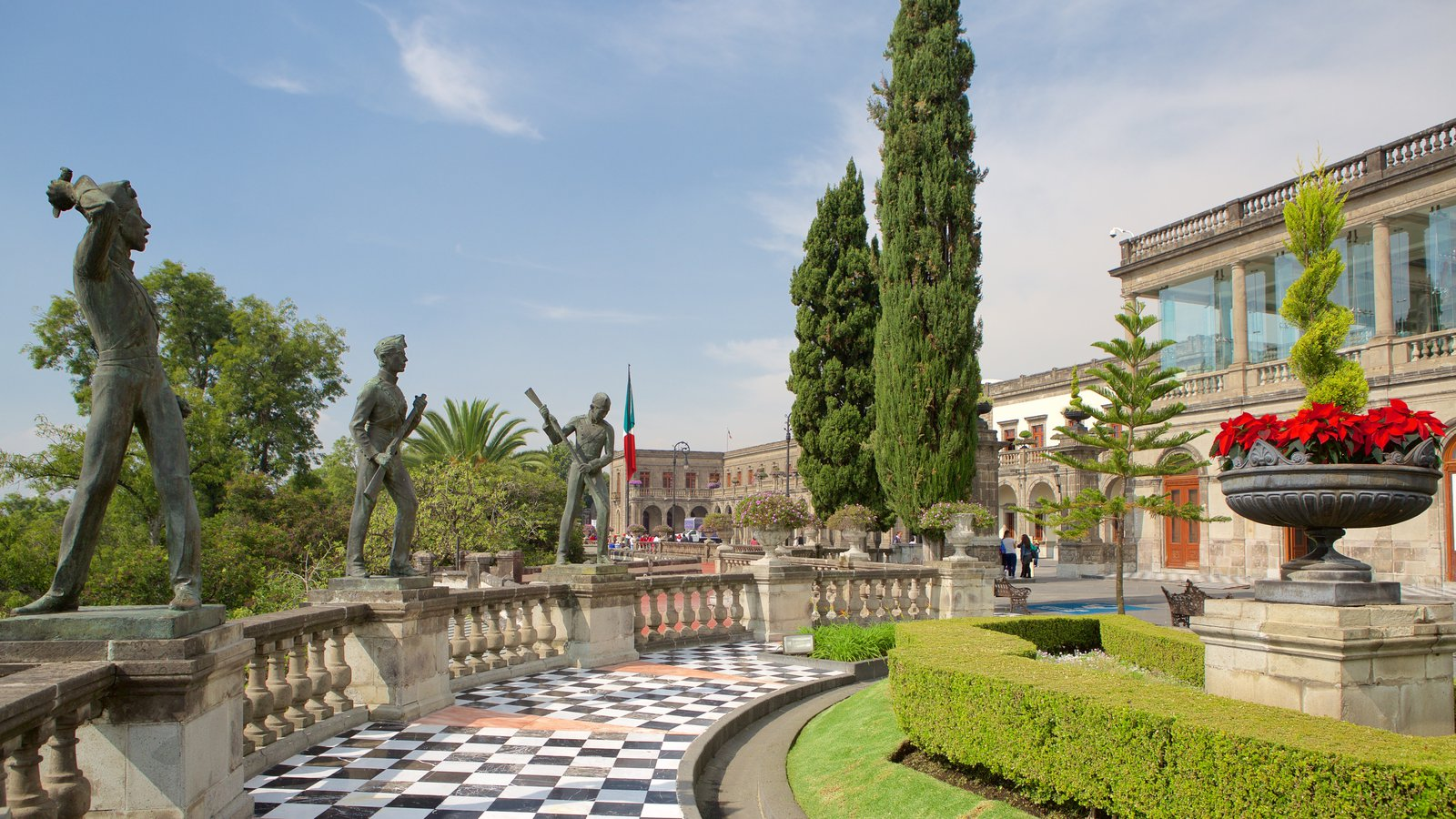 Fotos de la batalla del castillo de chapultepec 50