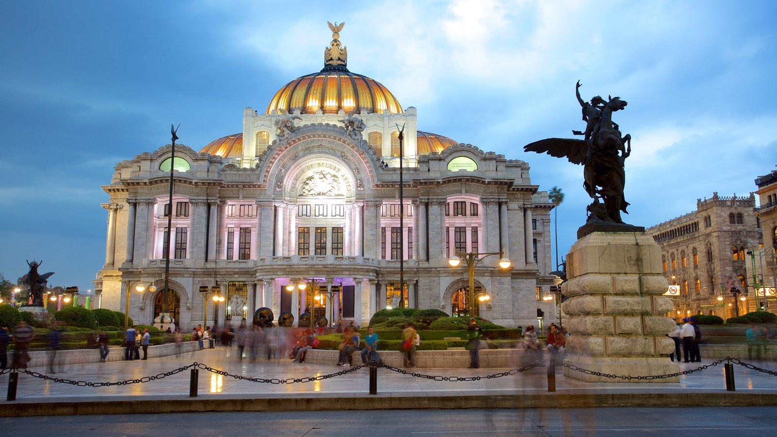 Resultado de imagen para palacio de bellas artes