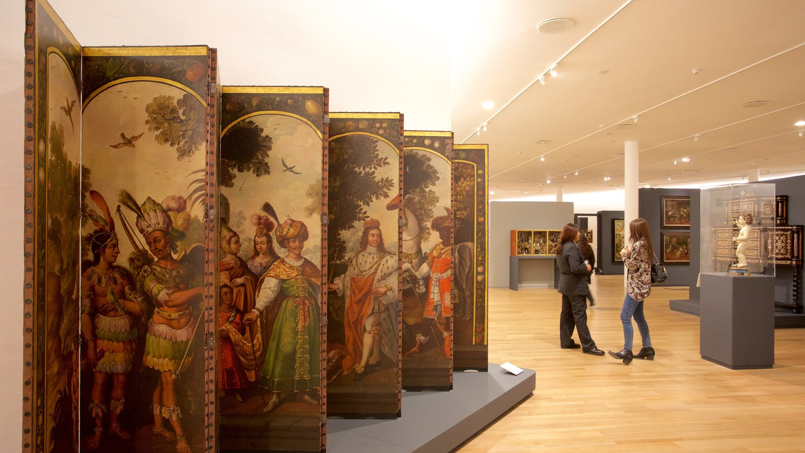 Wonderful Museo Soumaya Featuring Interior Views And Art Amazing Design