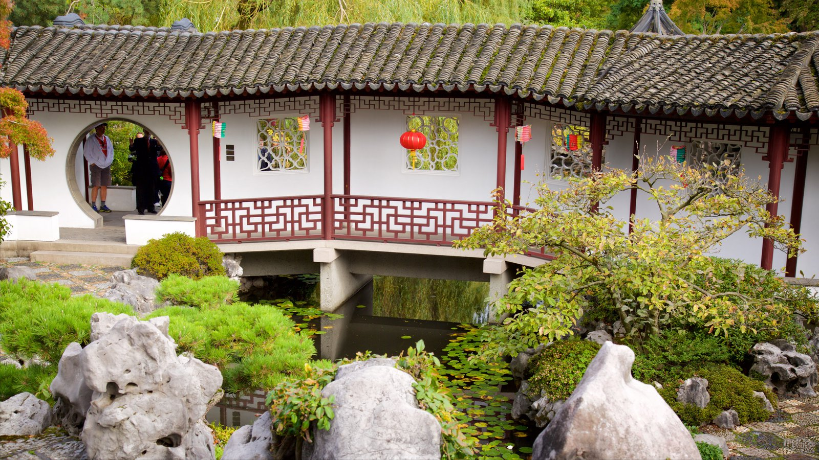 spatial reintegration of chinese classical gardens Here we can propose that the spatial logic of chinese garden is very different from sas 30 at uc davis find study resources classical_chinese_garden.