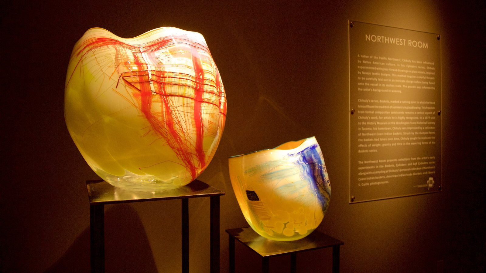 Chihuly Garden and Glass Pictures: View Photos & Images of Chihuly ...