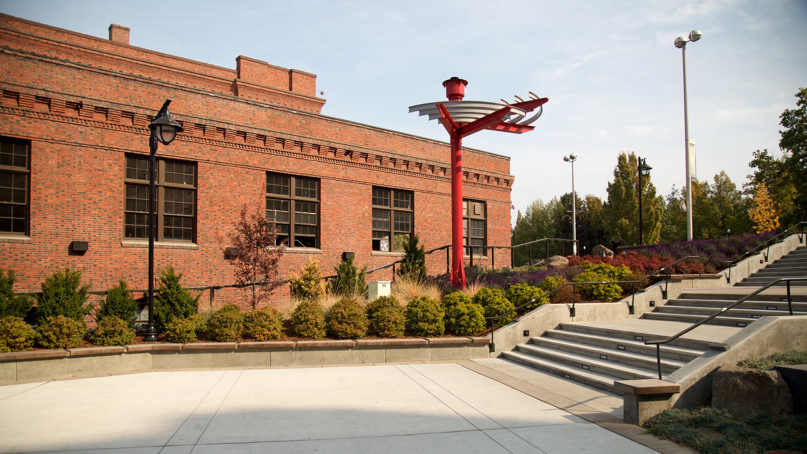 Historic Buildings Pictures: View Images of Spokane