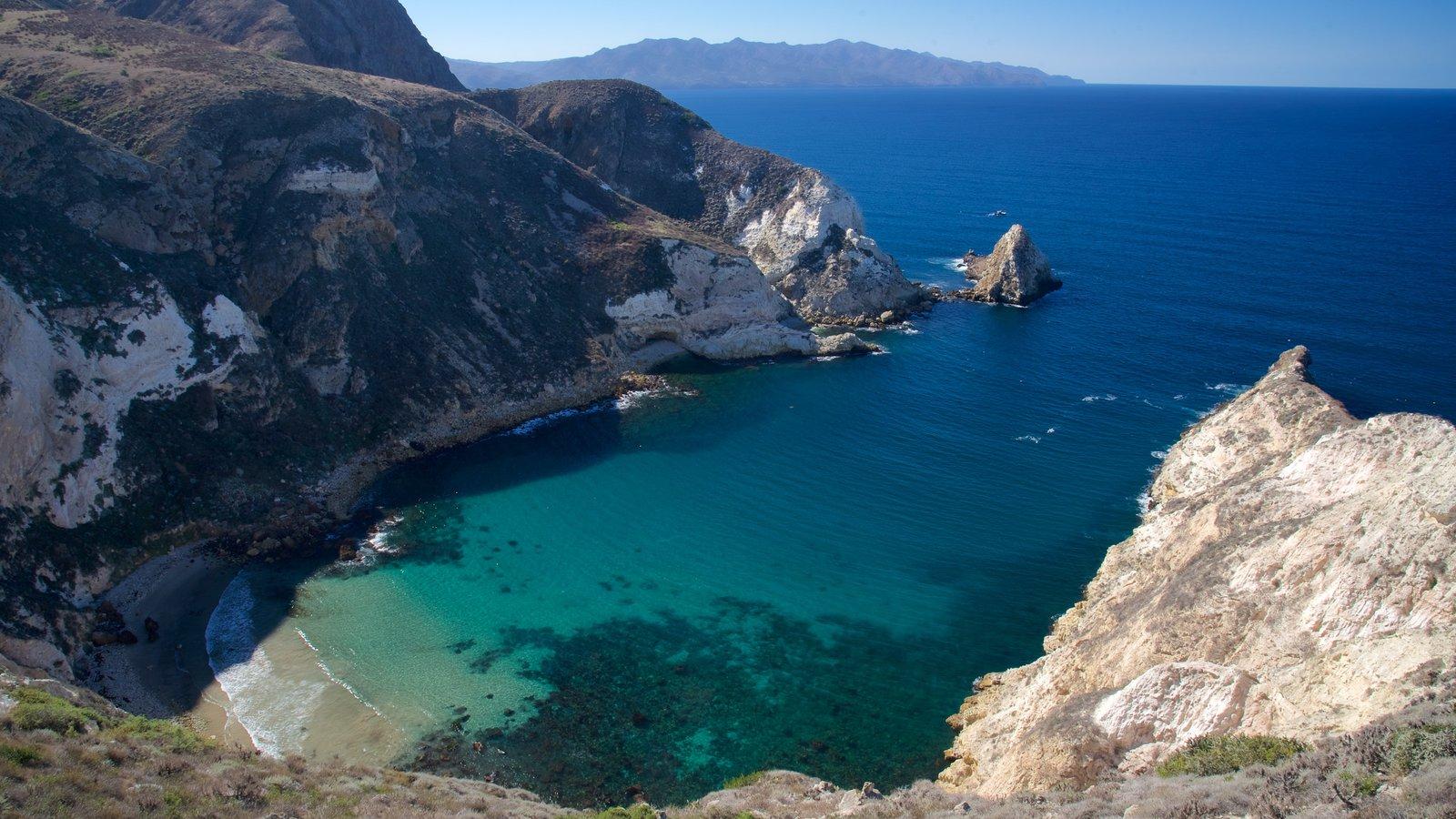 Parque Nacional de Channel Islands