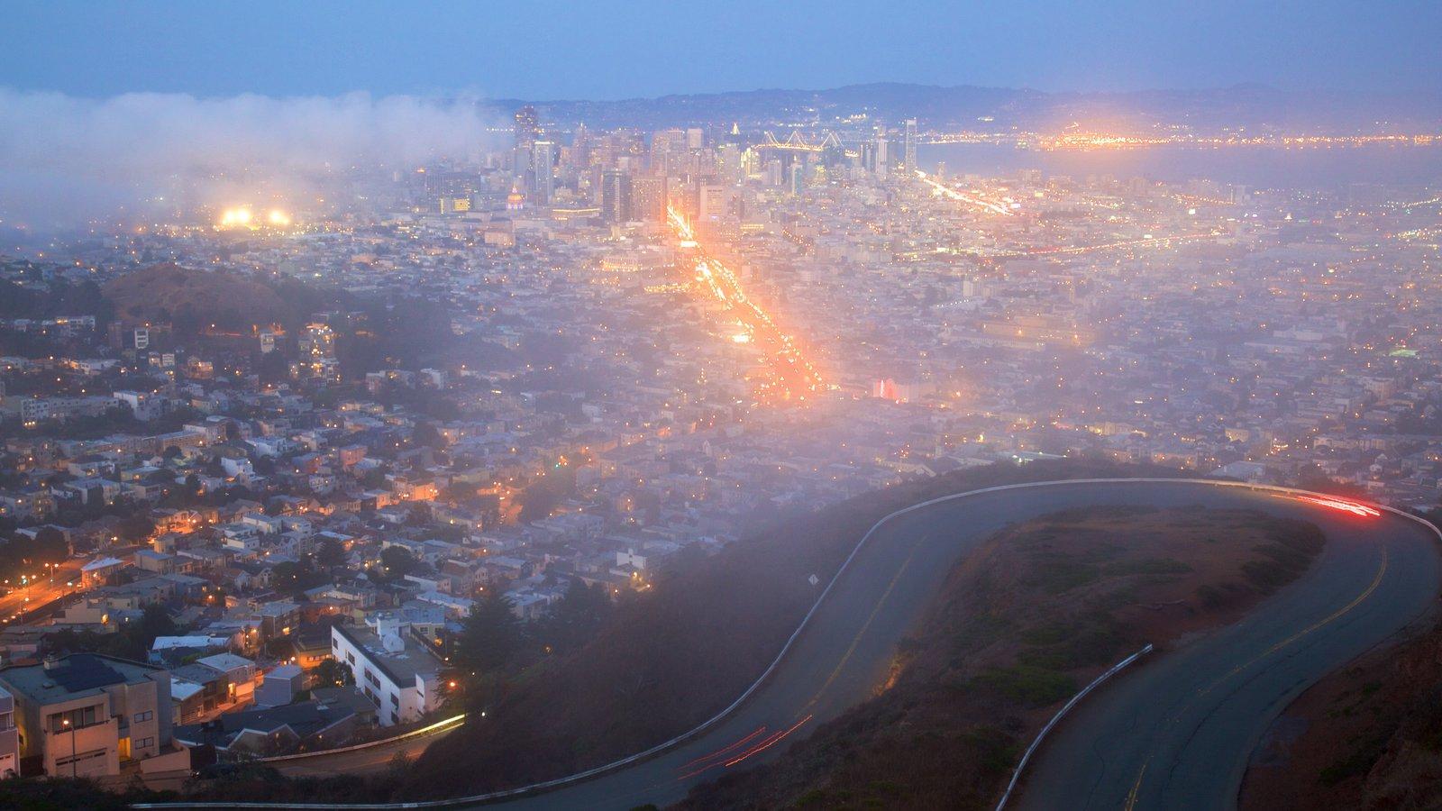 Colinas de Twin Peaks