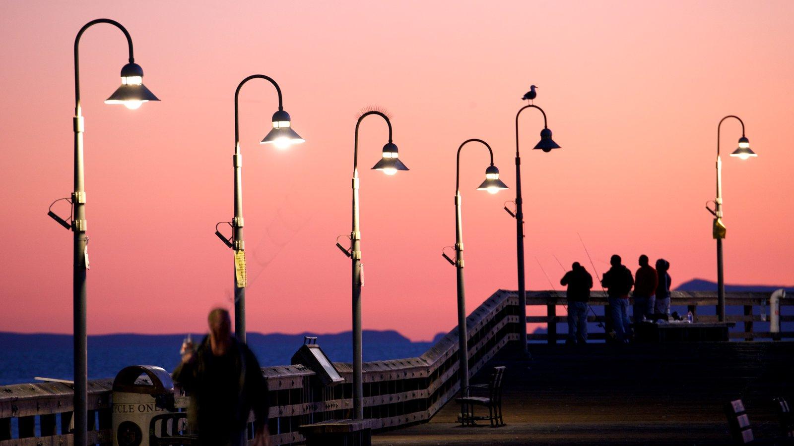 Muelle de Ventura