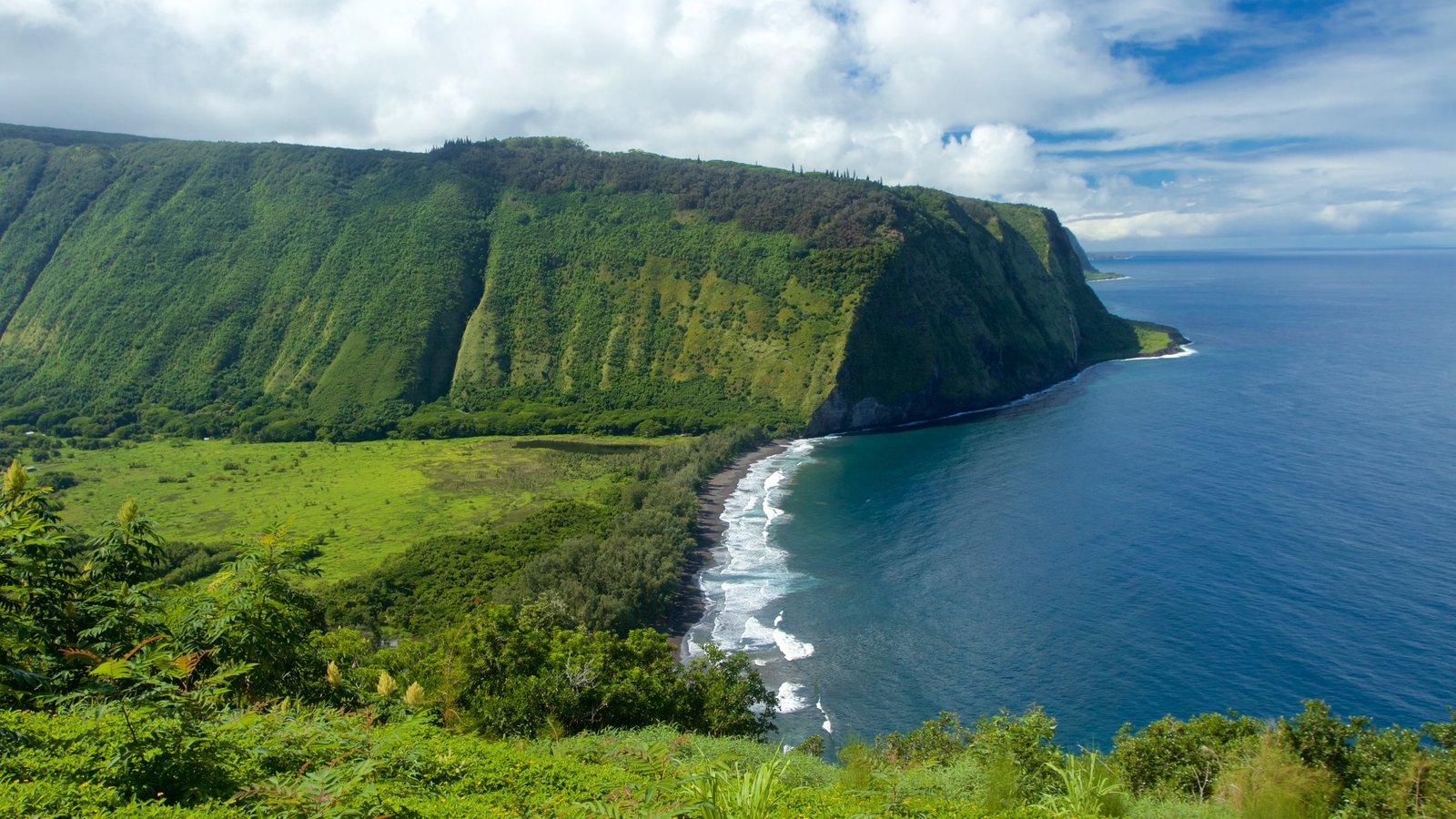 Travel Packages Hawaii Big Island