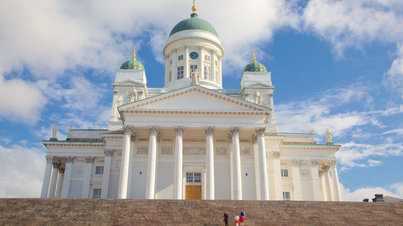 Image result for Helsinki Cathedral: Helsinki