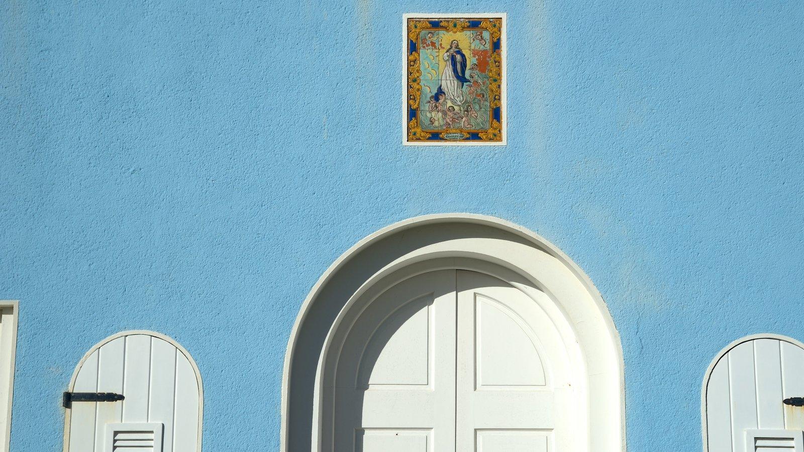 Igreja da Candelária caracterizando uma igreja ou catedral
