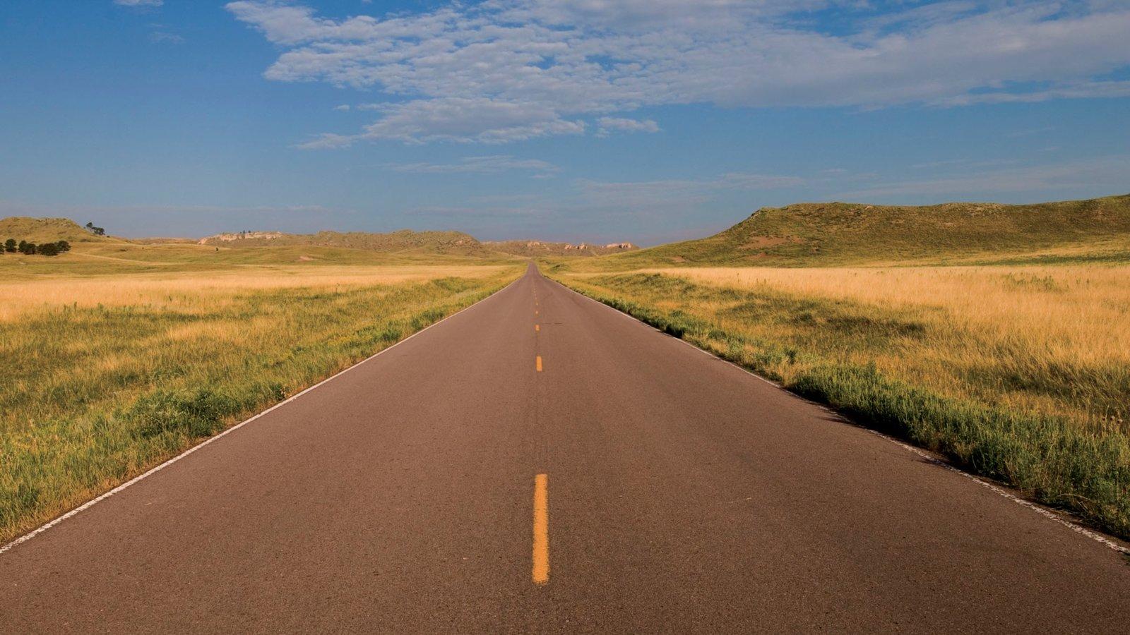 Landscape Pictures: View Images of Eastern Nebraska