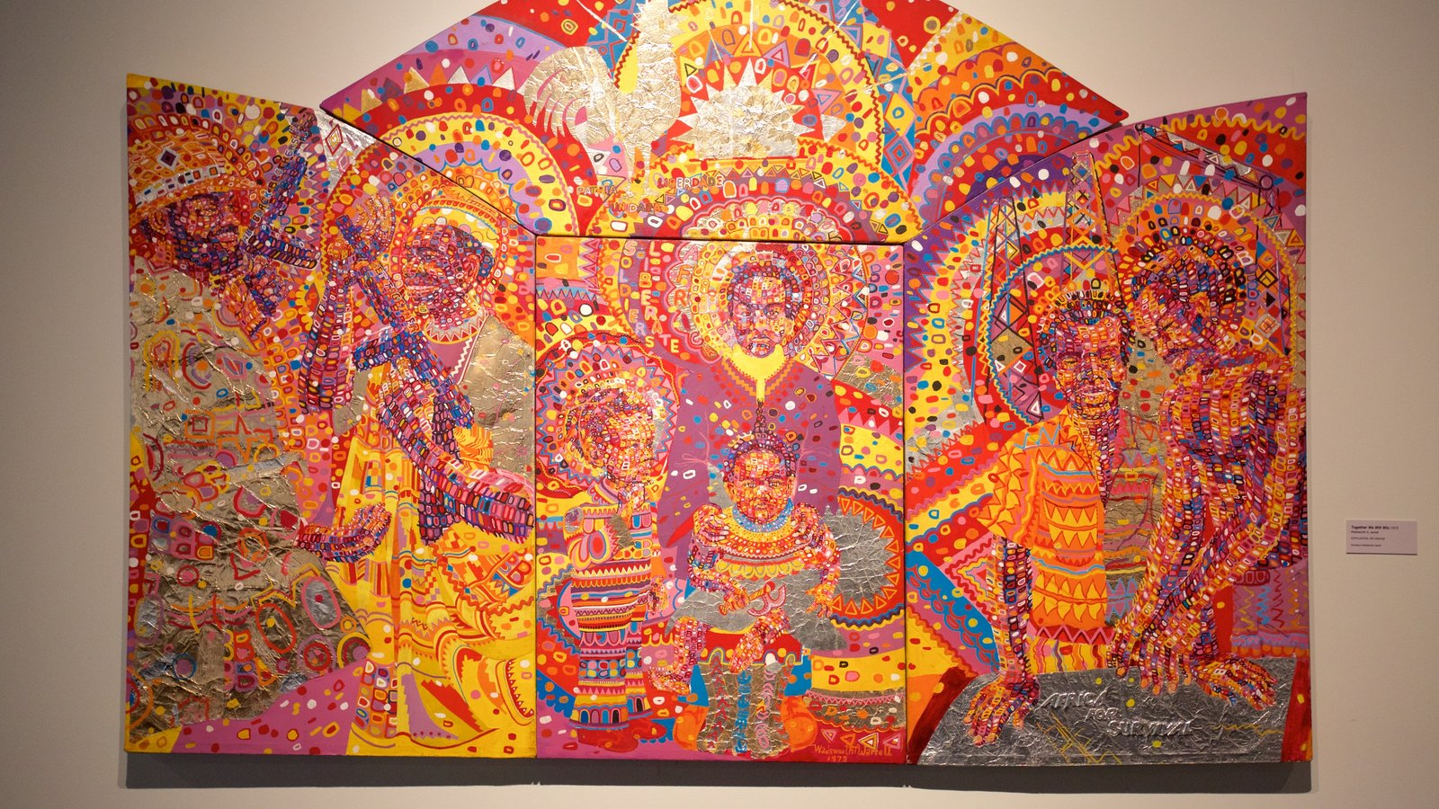 essays on african american art Topic essays topic name author  signs and symbols in african art:  museum for african art (formerly american museum of natural history.