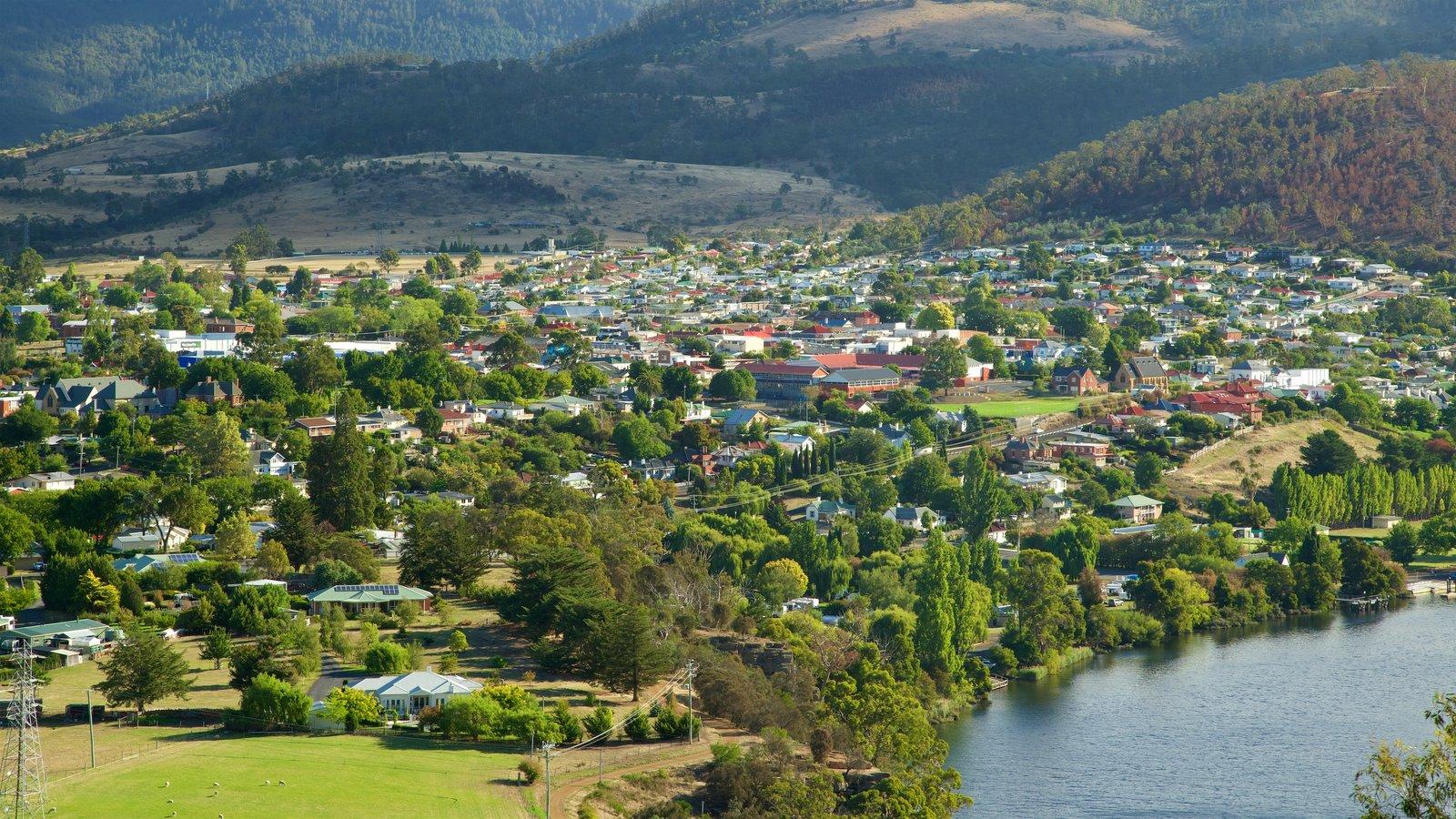 New Town Tasmania Restaurants
