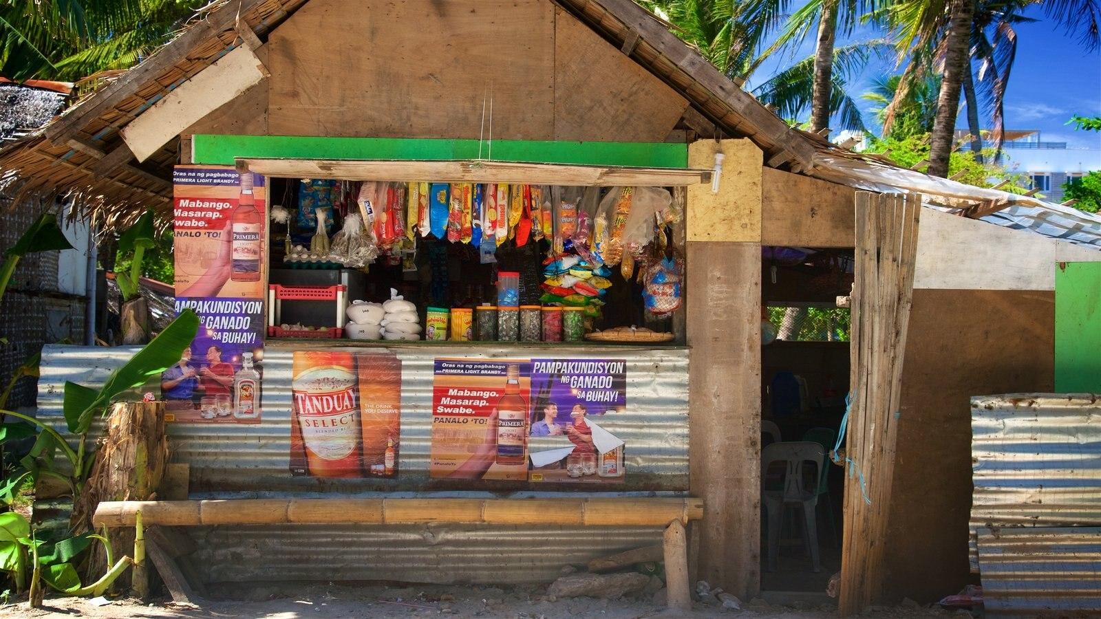 Rural Dances In Visayas