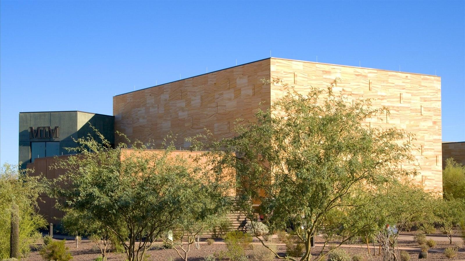 Museu dos Instrumentos Musicais