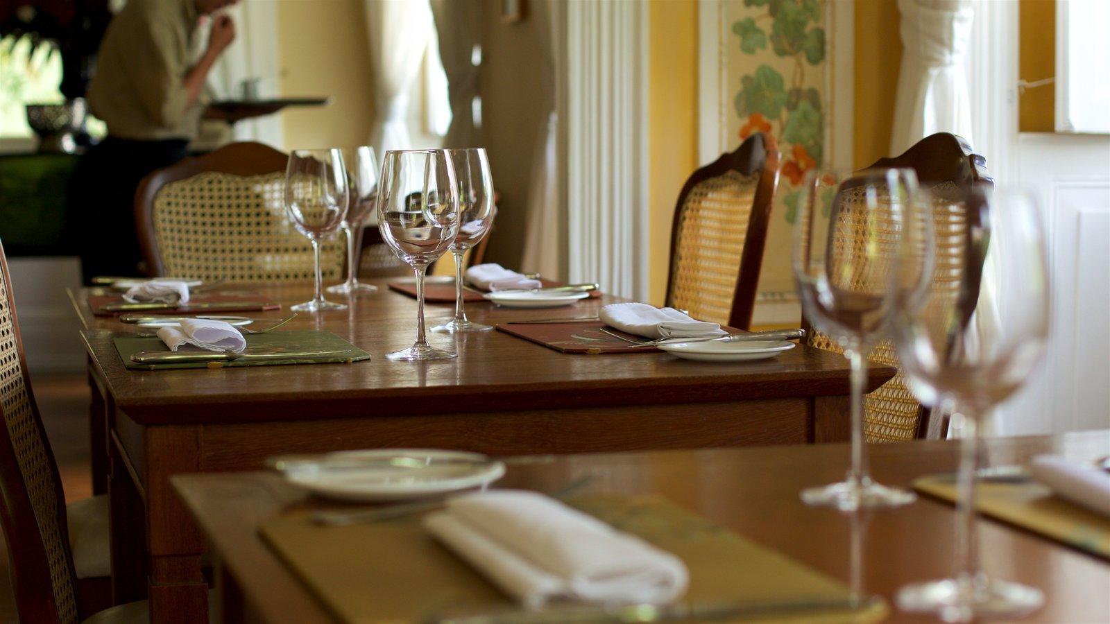 Petrópolis que inclui vistas internas e jantar fora