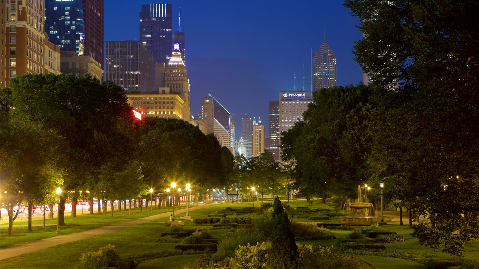 Gardens & Parks Pictures: View Images of Chicago