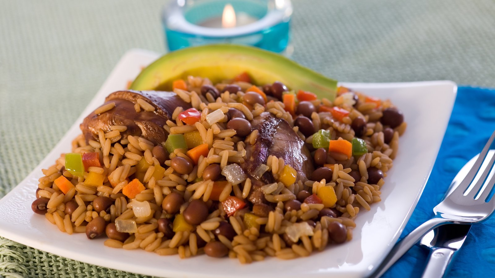 food pictures view images of trinidad and tobago