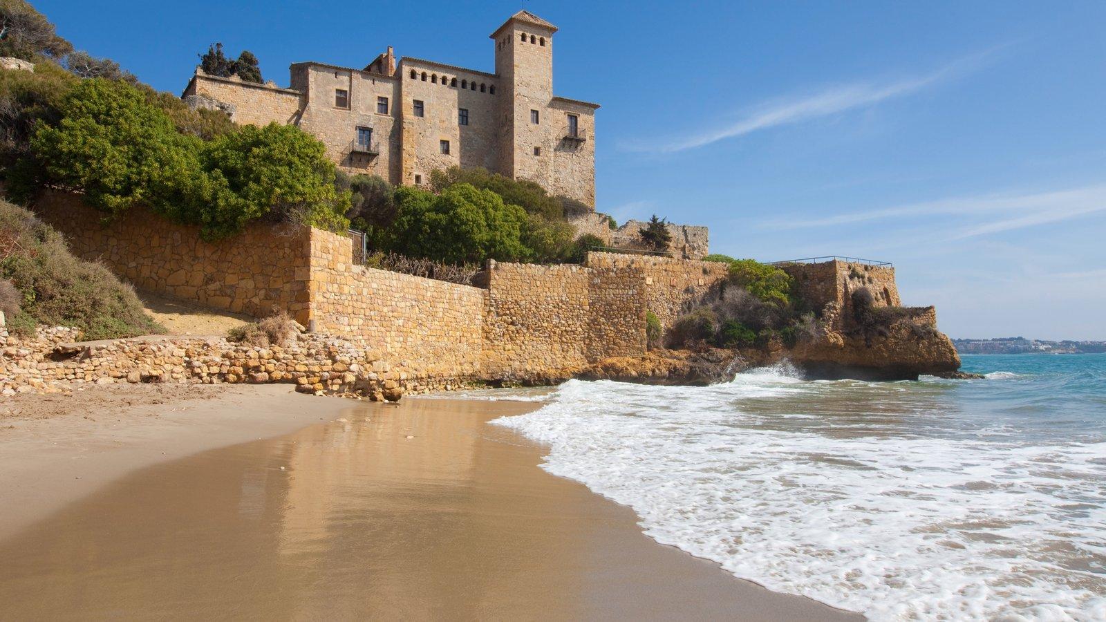 Hotels In Tarragona Spain