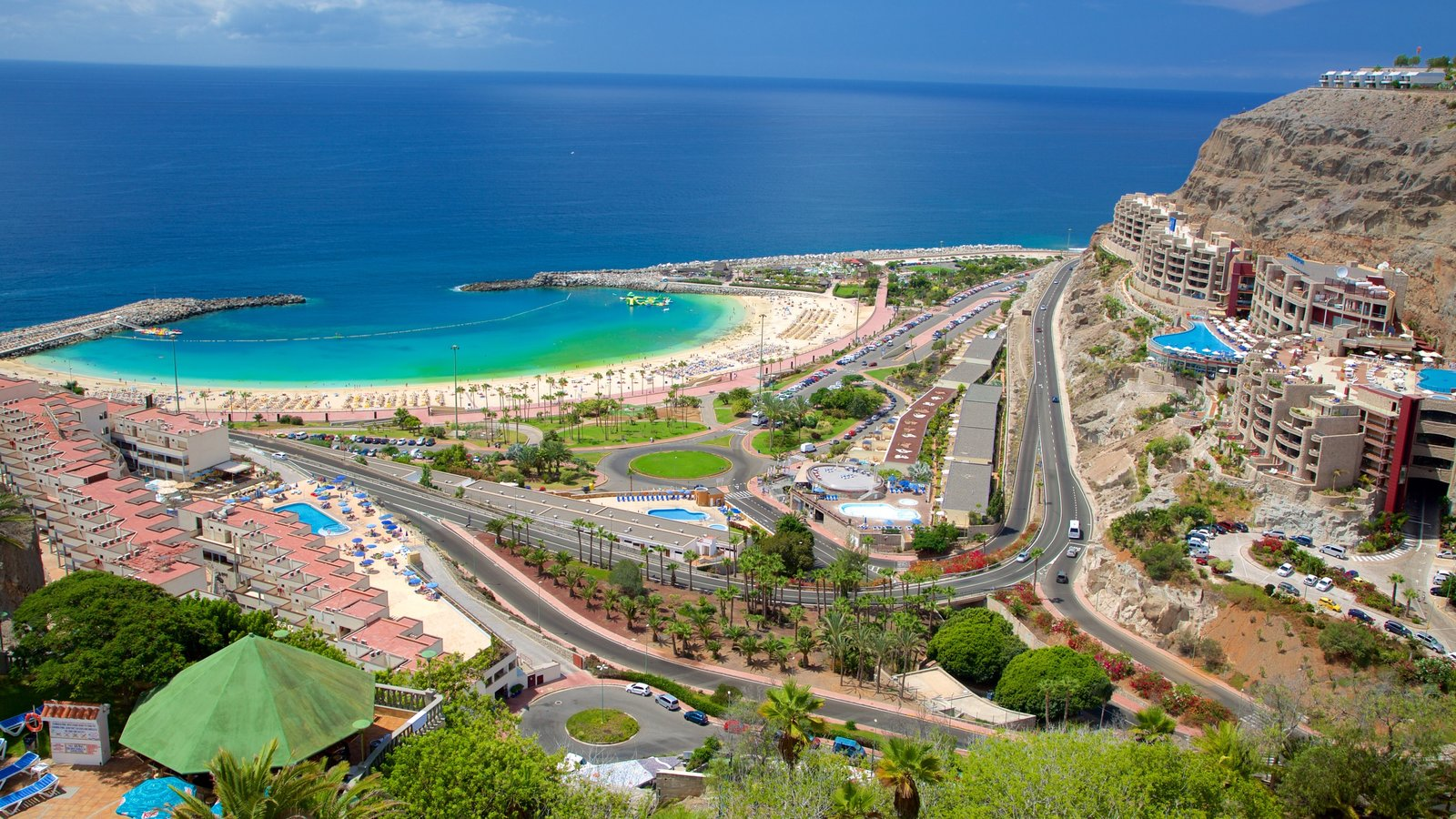 Largest City In The Canary Islands