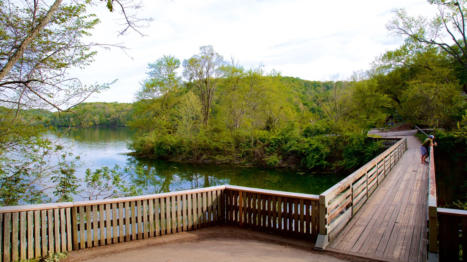 Radnor Lake State Park
