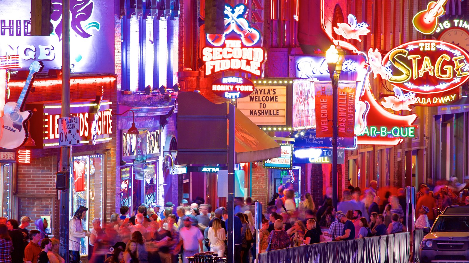 Image result for music row nashville