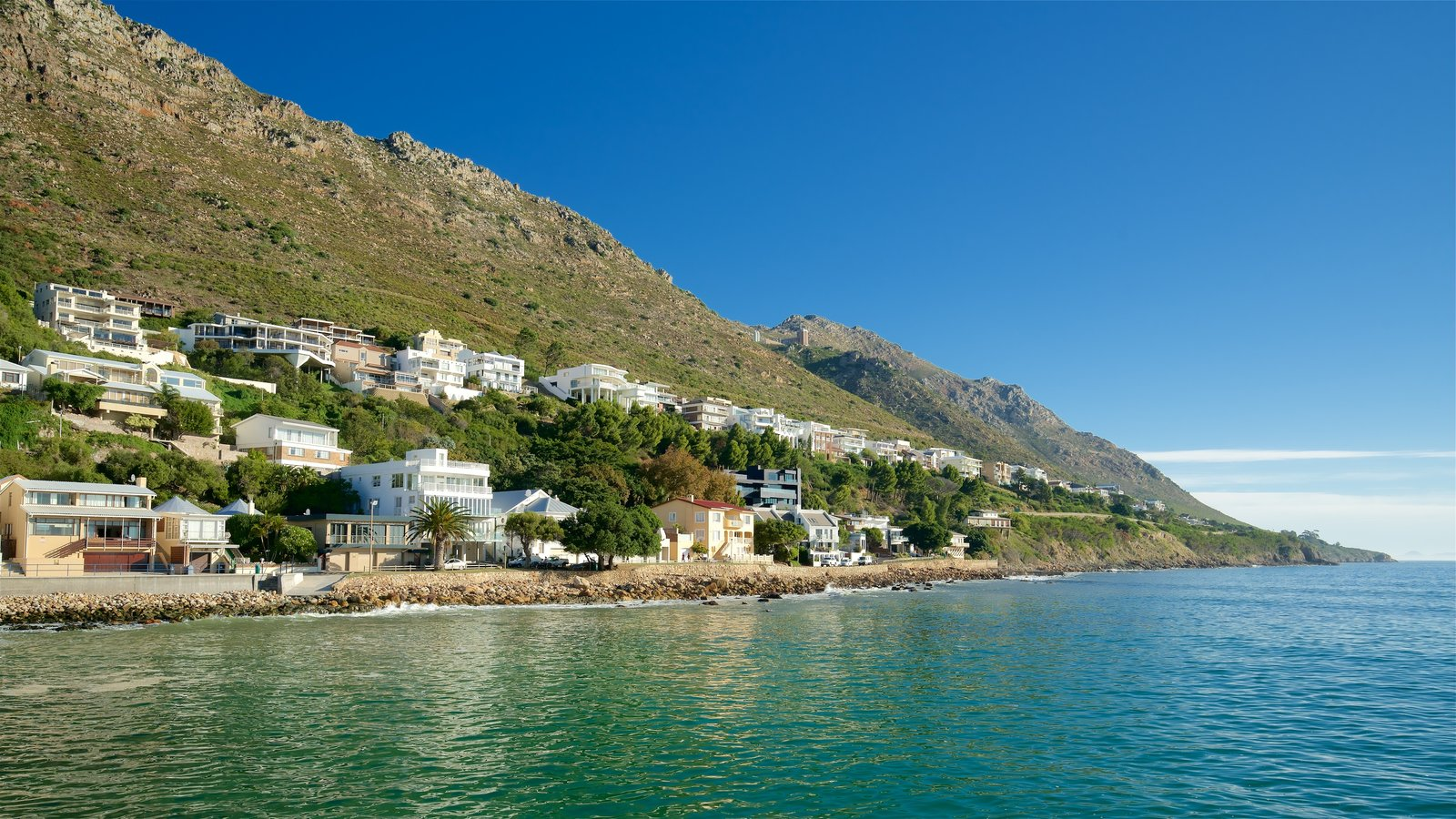 Places to visit in Gordon's Bay