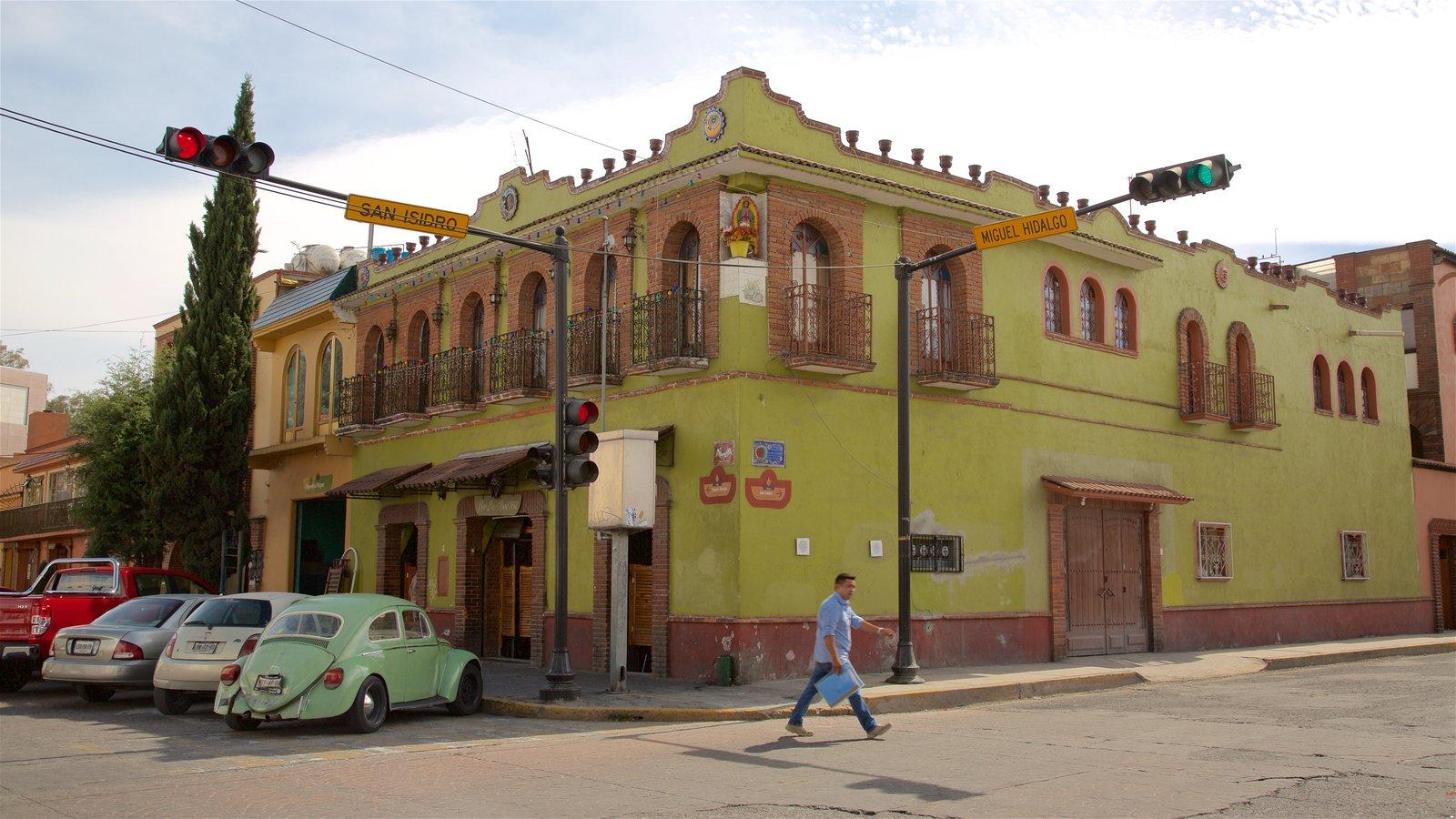 Landscape Pictures: View Images of Toluca  Metepec Mexico