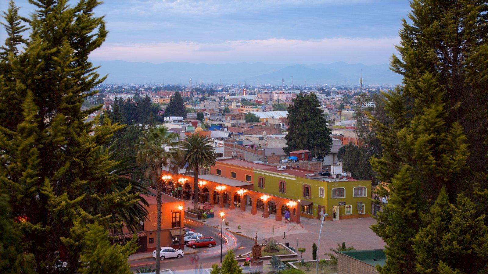 Metepec, Estado De México - Pueblo Mágico: Guía Definitiva ...  Metepec Mexico