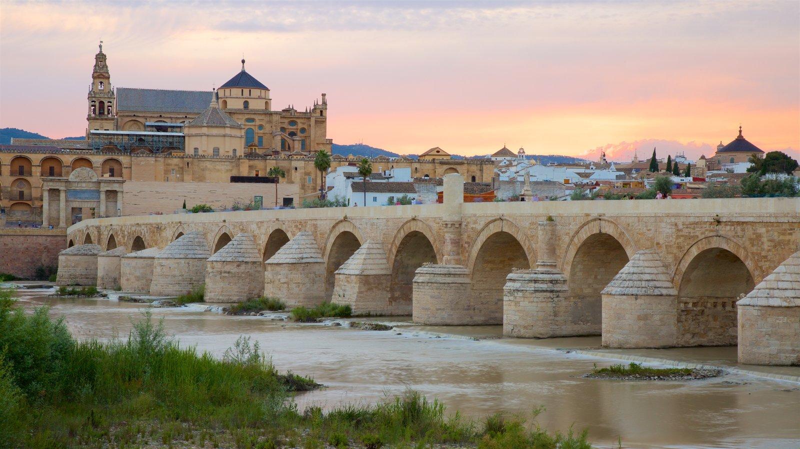 Most Rzymski w Kordobie, Hiszpania