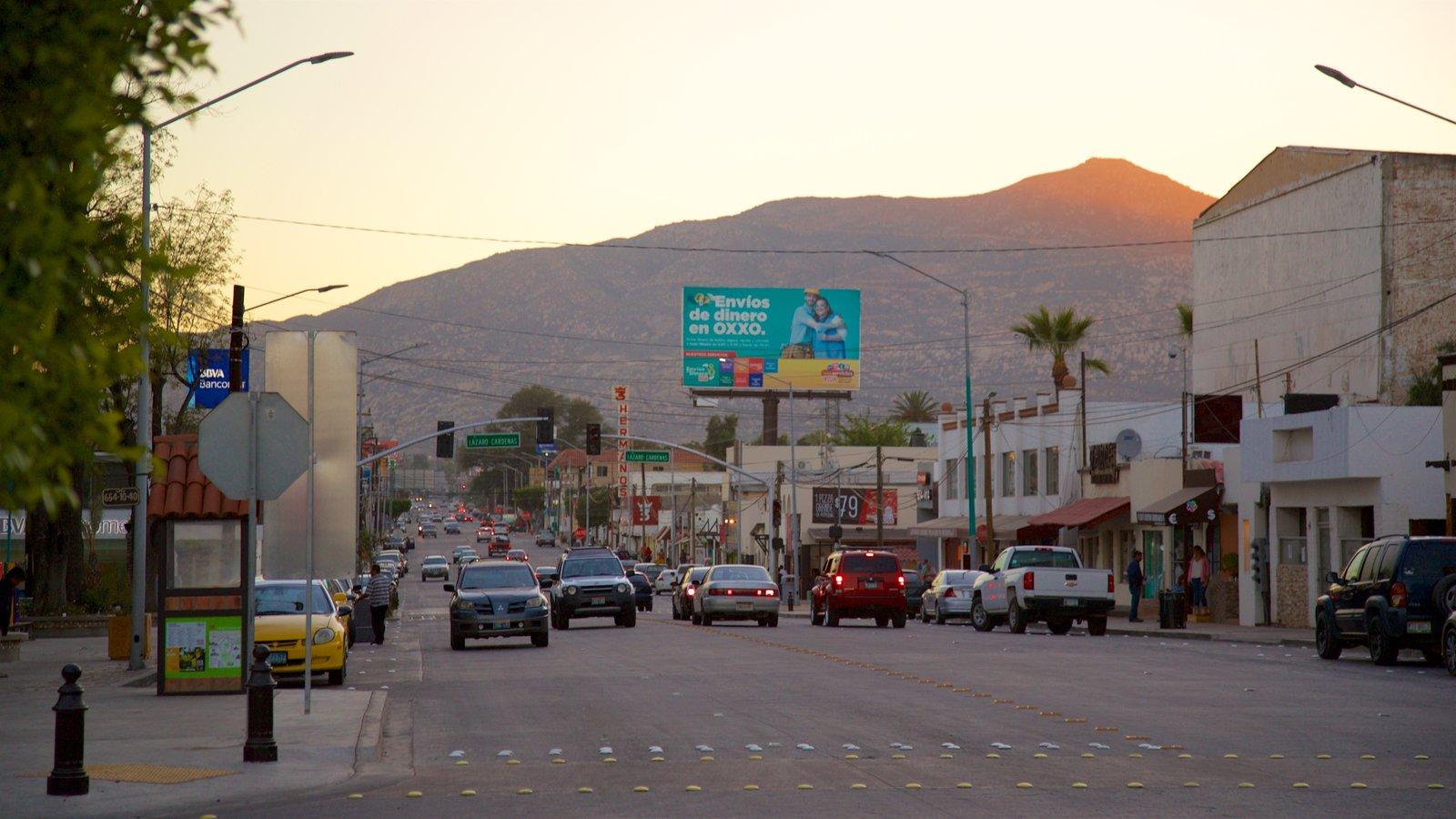 Tecate baja california mexico