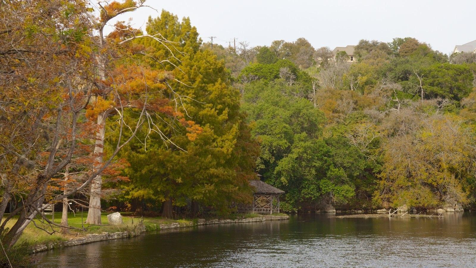 Landscape Pictures: View Images of San Antonio