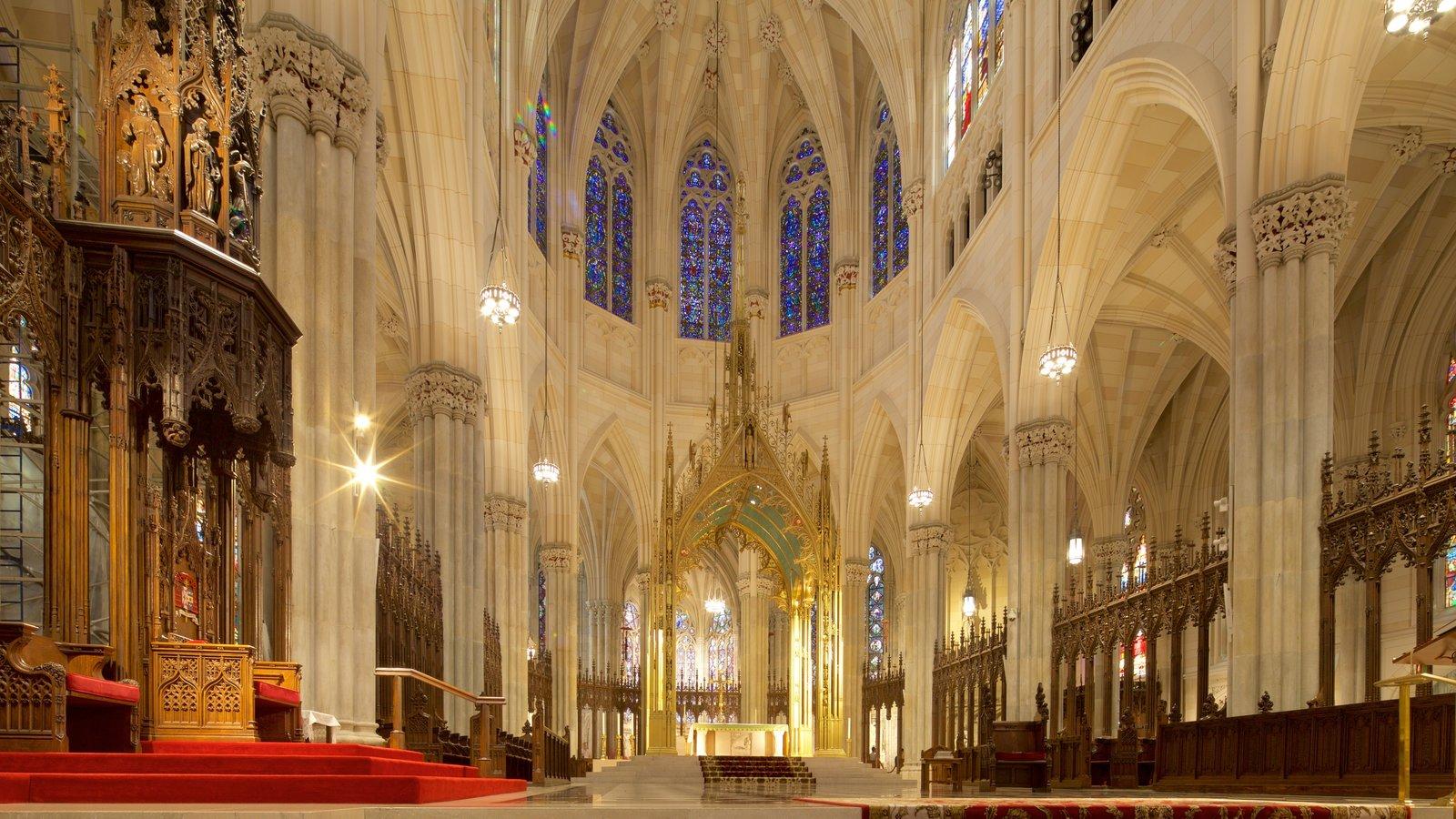 saint patricks cathedral essay