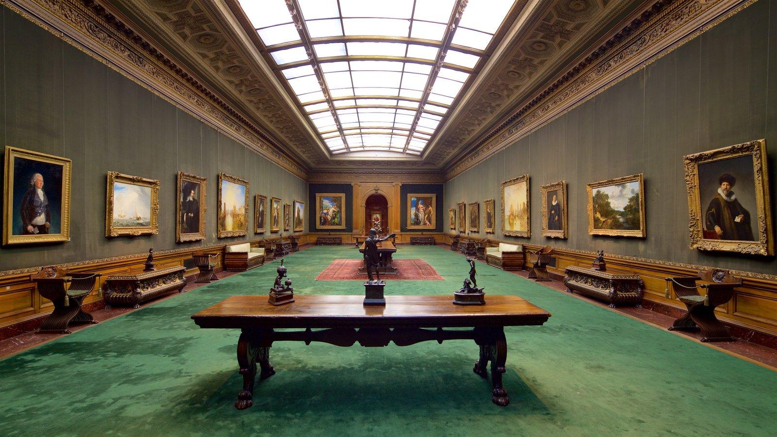 The Frick Collection - New York - worldwidemuseumguide.com