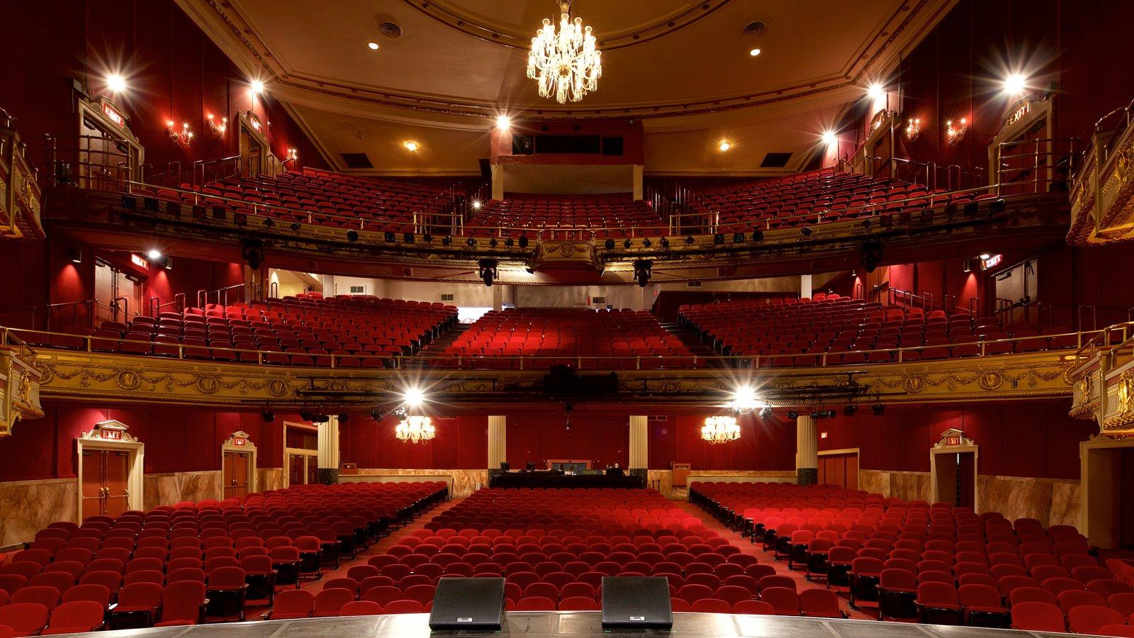 the apollo theater - HD1600×900