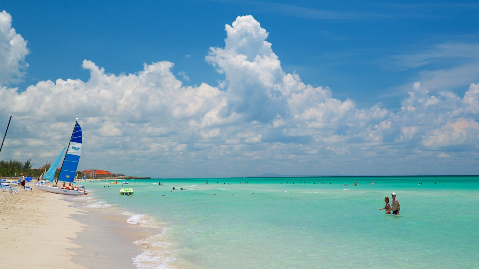 Beach Pictures View Images Of Cuba