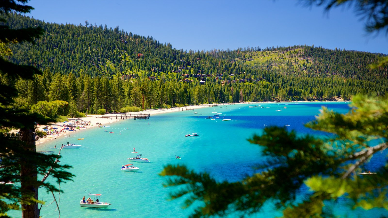 south lake tahoe Campground by the lake +myconnections:  the campground by the lake, located in beautiful south lake tahoe the campground will open april 6th 2018 for.