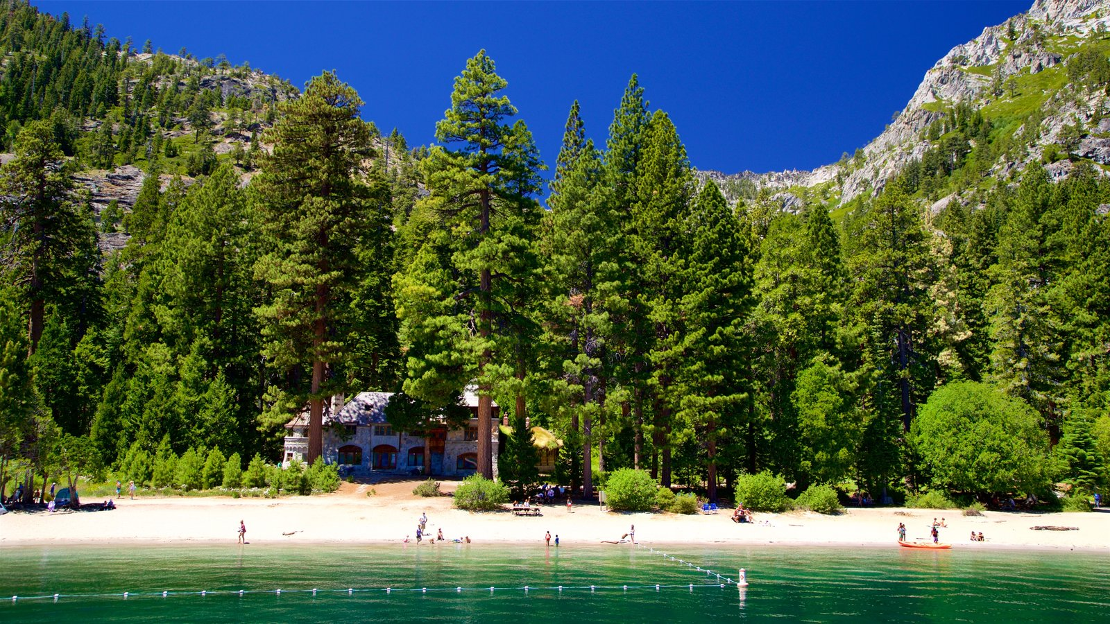 Lake Tahoe Crystal Bay Hotels