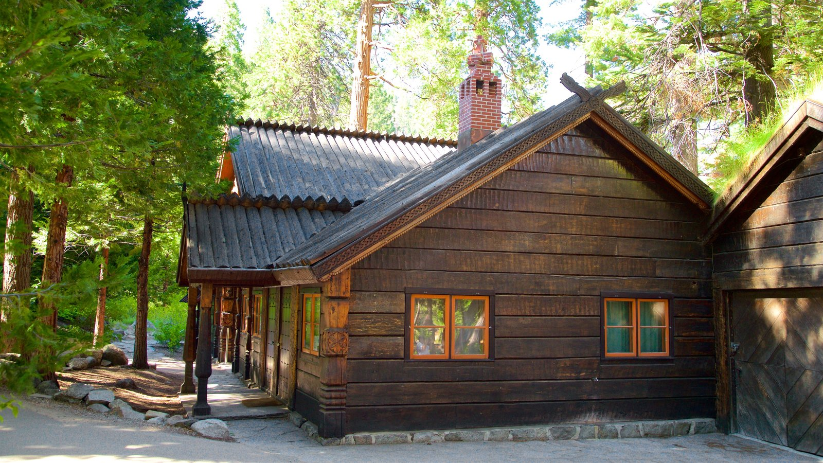 summit cabins ca cabin watch tahoe echo rd lake part south sale for