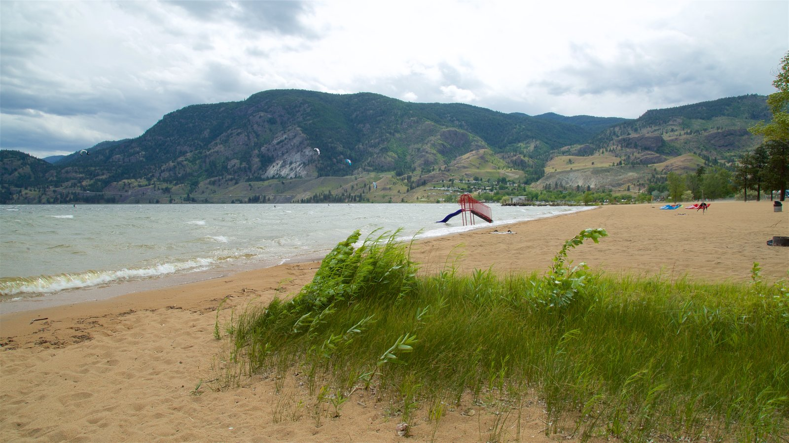 Beach Pictures: View Images of Okanagan Valley