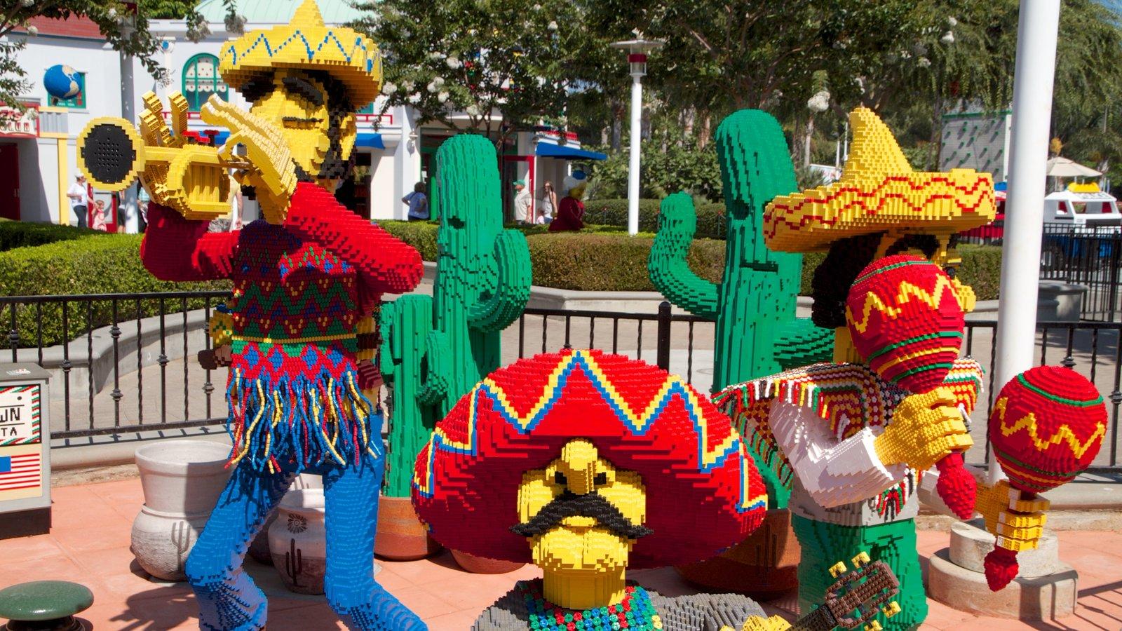 Fotos De Parque Tem 225 Tico Legoland California Ver Fotos E