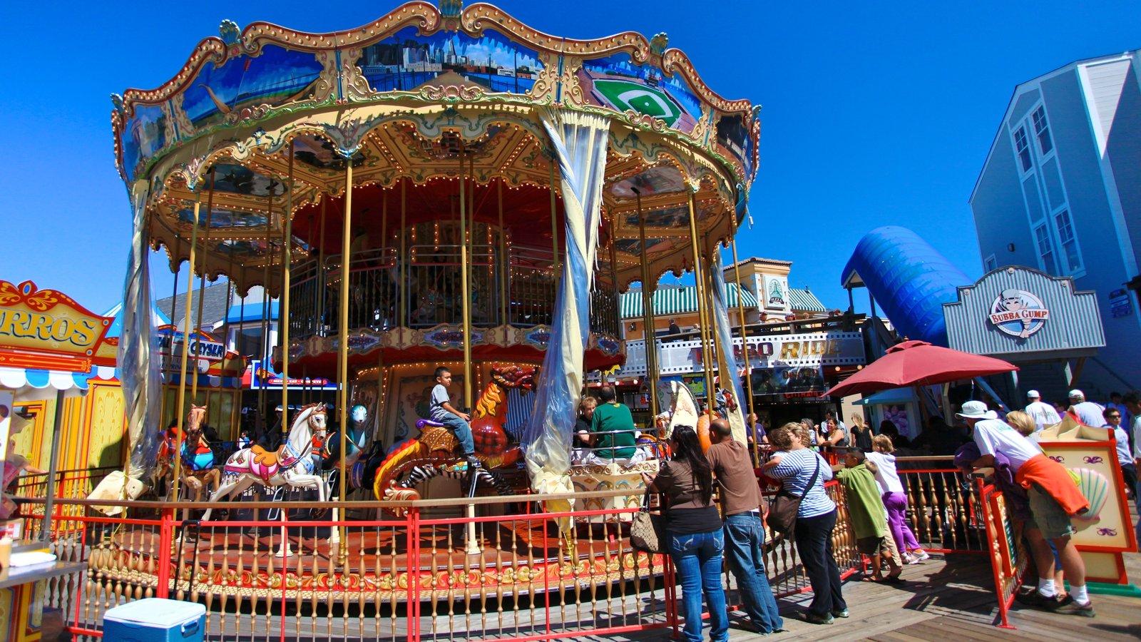 Francisco Theme Parks Travel Teen 58