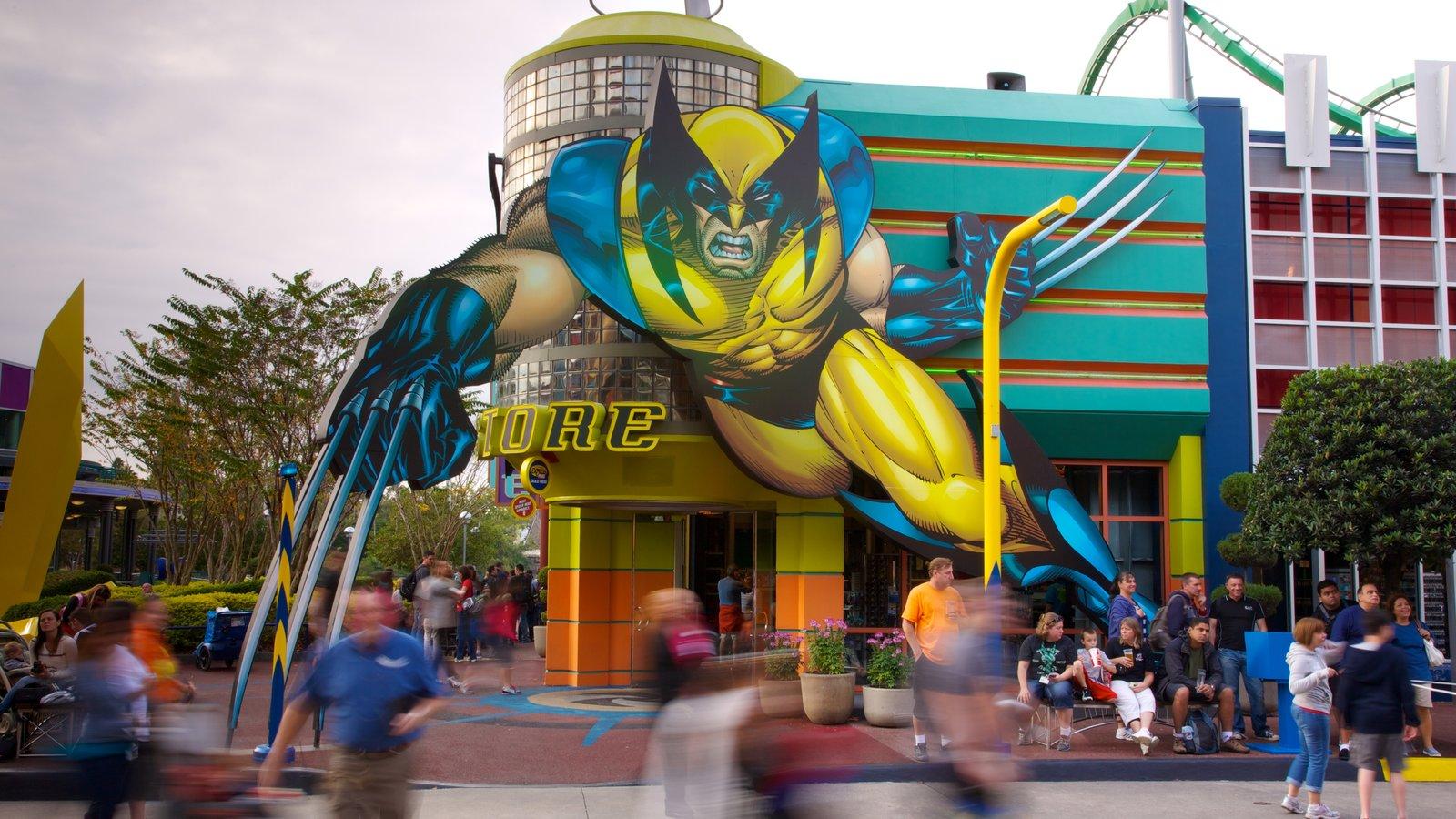 Universal Orlando Area Hotels