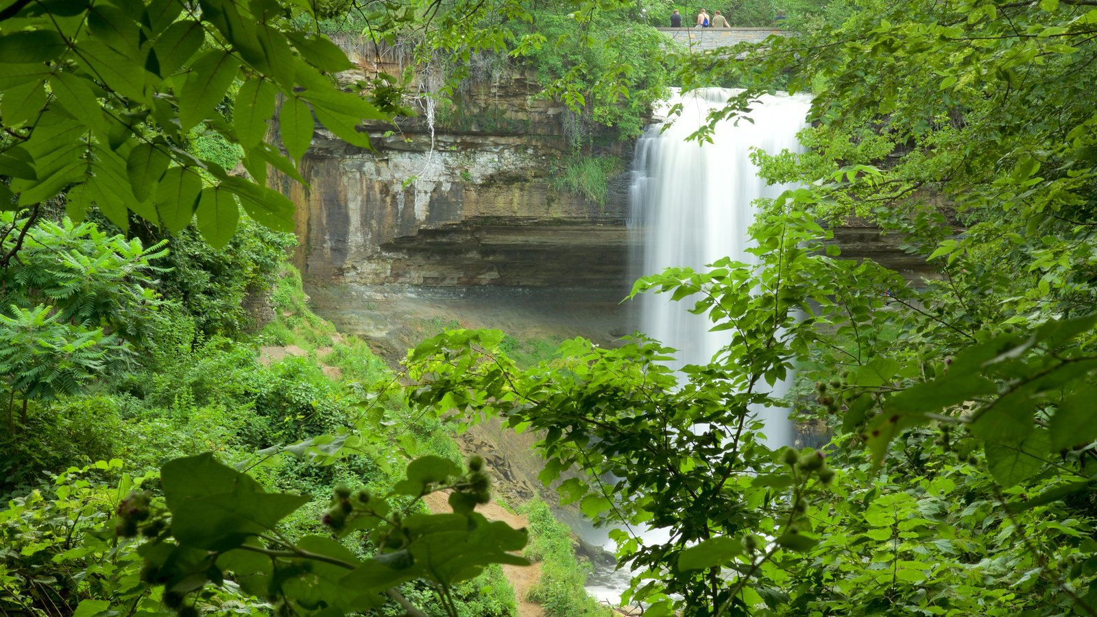 Minnehaha Park minnehaha park pictures: view photos & images of minnehaha park