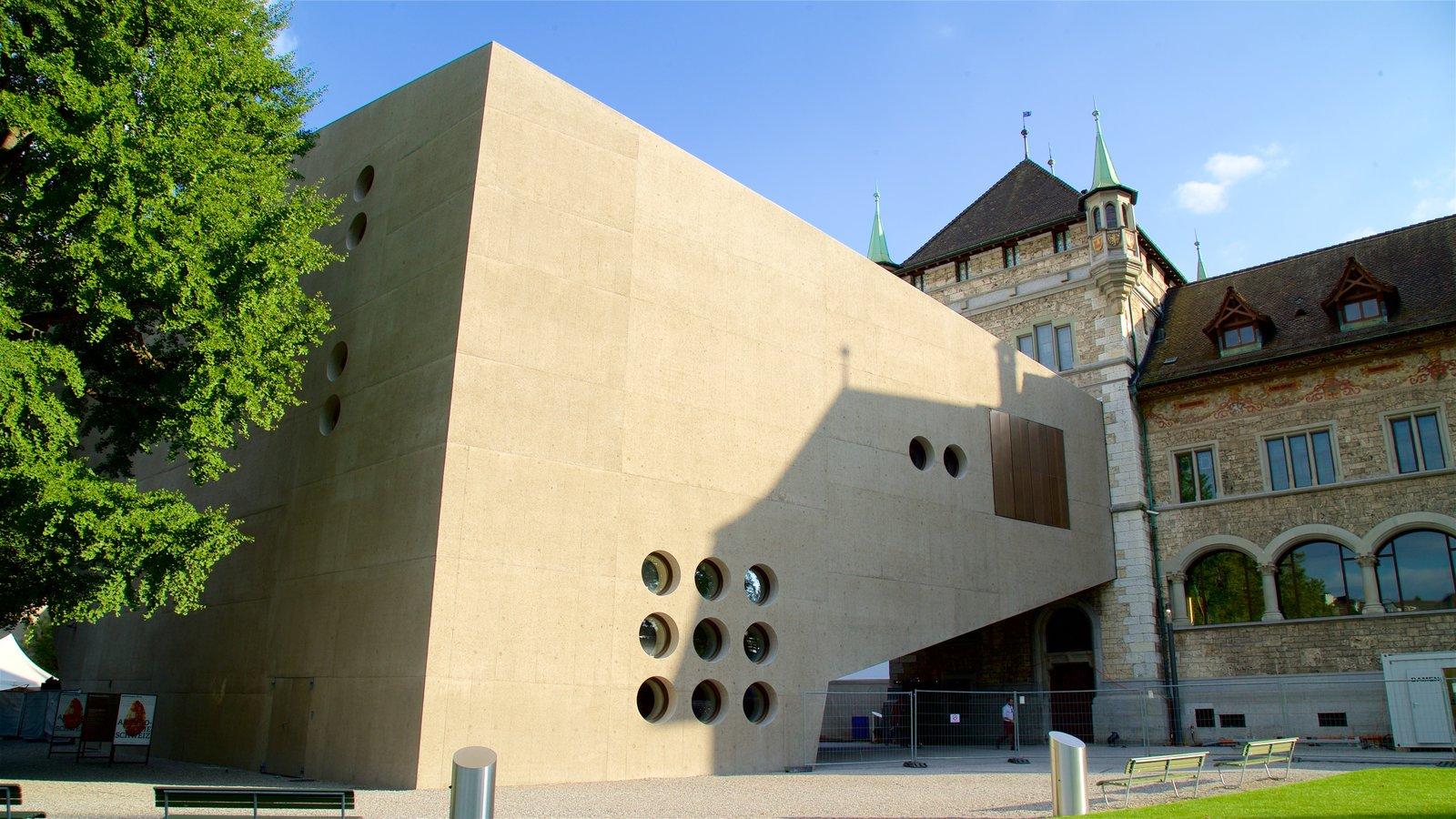 Modern Architecture Zurich modern architecture pictures: view images of zurich
