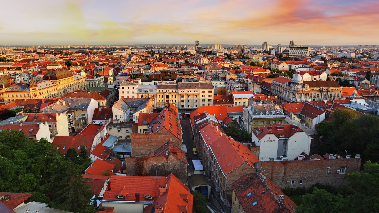 Travel Packages Europe