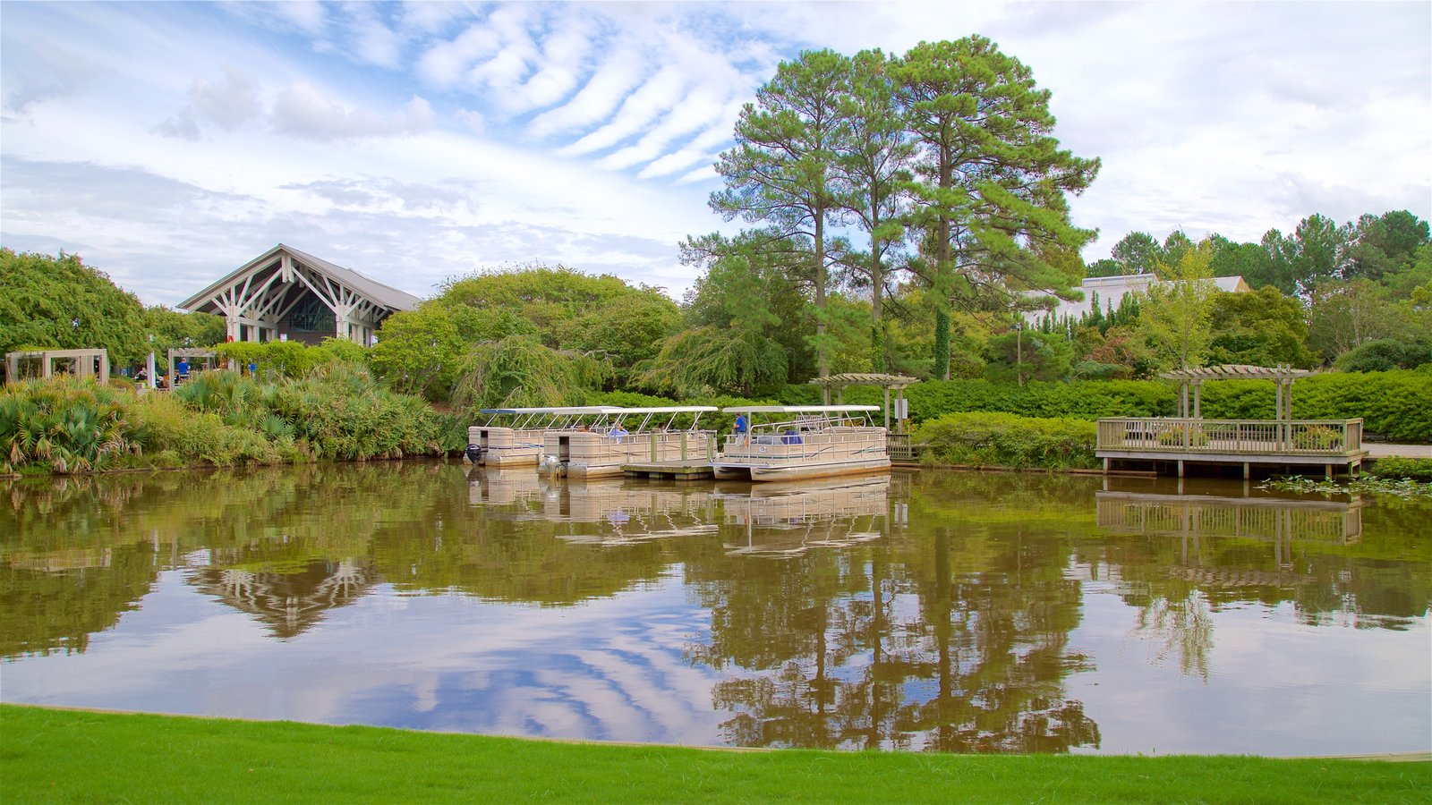 Norfolk Botanical Garden Pictures: View Photos & Images of Norfolk ...
