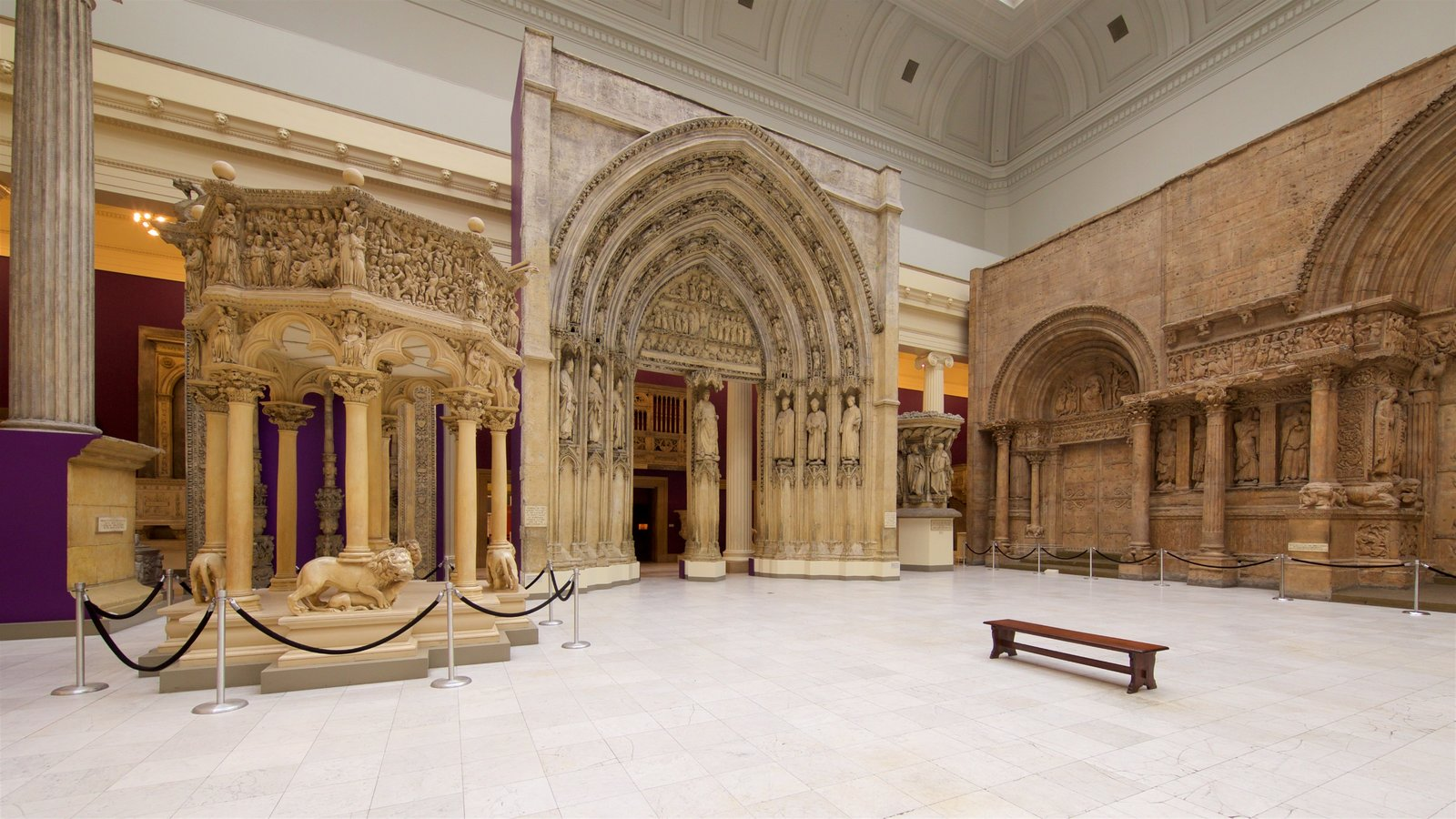 a personal recount on the visit to the carnegie museum of pittsburgh