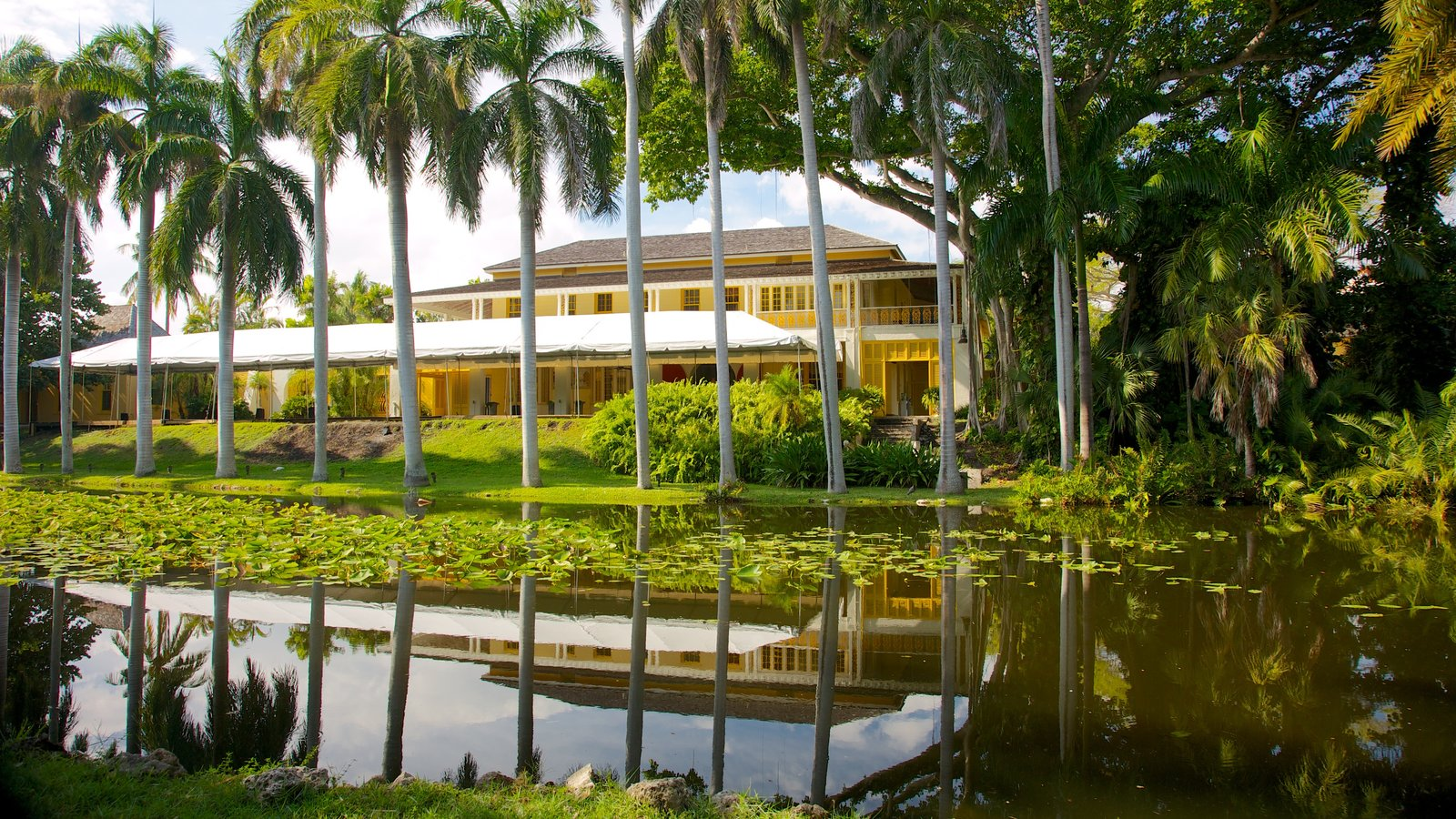 Museum Pictures: View Images of Bonnet House Museum and Gardens
