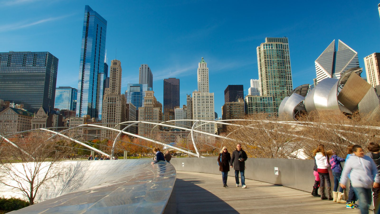 Chicago Modern Architecture chicago pictures: view photos & images of chicago