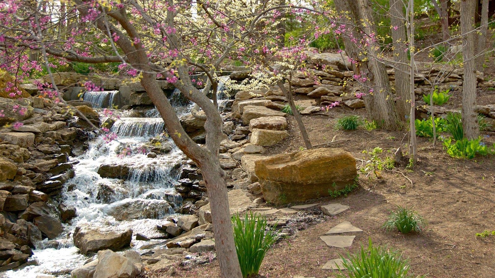 Kansas City Botanical Gardens | Droughtrelief.org
